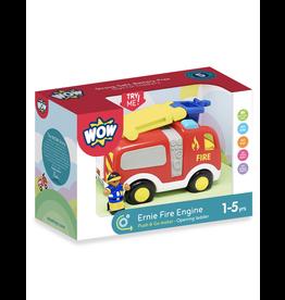 WOW Toys WOW Ernie Fire Engine Rescue 18 M+