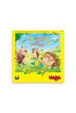 HABA Hedgehog Haberdash 3+