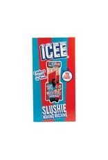 iscream ICEE Slushie Making Machine Combo Pack - 10+