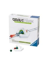 Ravensburger GraviTrax Accessory Magnetic Cannon 8+