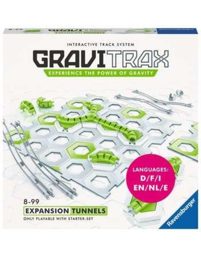 Ravensburger GraviTrax Expansion: Tunnels 8+