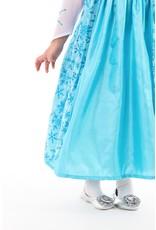 Little Adventures Ice Princess Dress Elsa