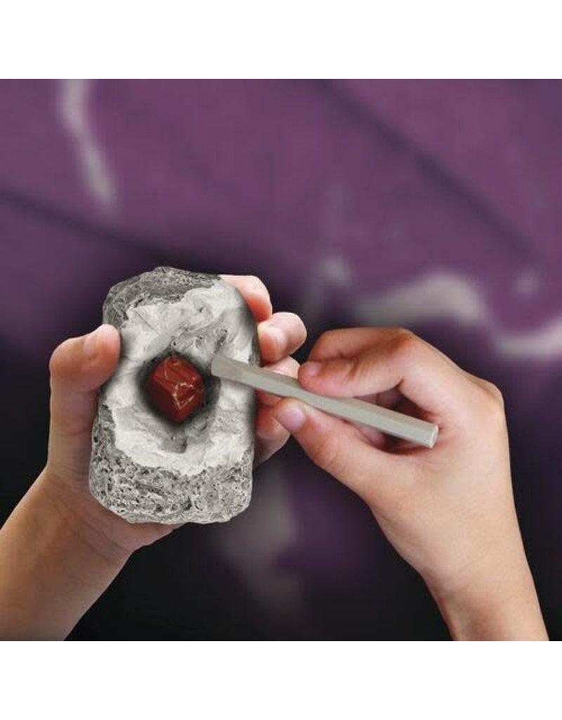 I Dig It Rocks & Fossils 5+