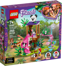 LEGO LEGO Friends - Panda Jungle Treehouse