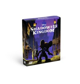 Disney: Shadowed Kingdom 8+