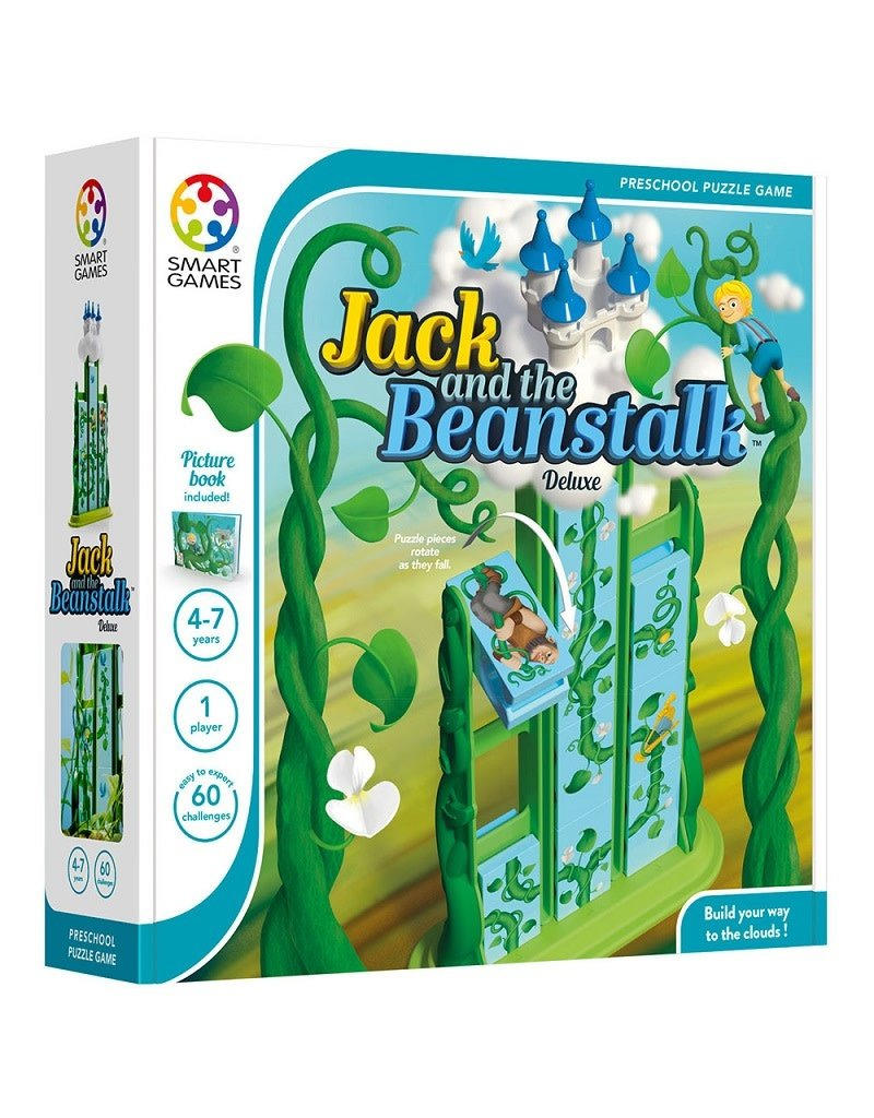 Smart Toys & Games Jack & The Beanstalk Deluxe Game