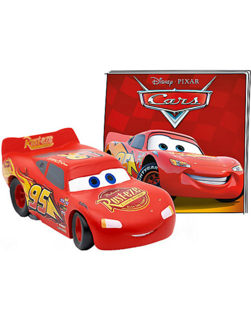Tonies Tonie - Disney Cars