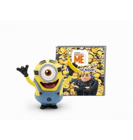 Tonies Tonie - Despicable Me Minions