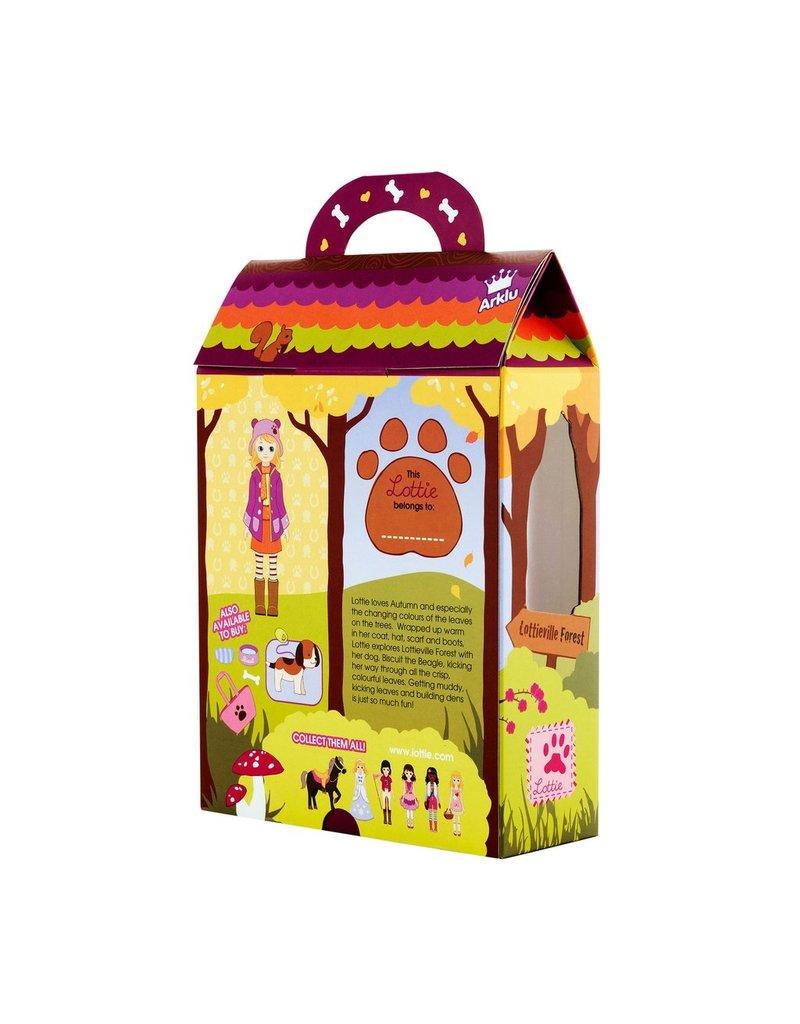Lottie Lottie Doll Pandora Box 3+