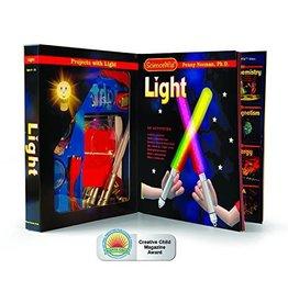 Science Wiz Science Wiz Kit Light 6+