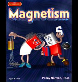 Science Wiz Science Wiz Kit Magnetism