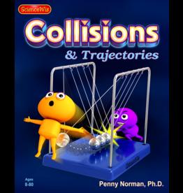 Science Wiz Science Wiz Kits Collisions & Trajectories 8+