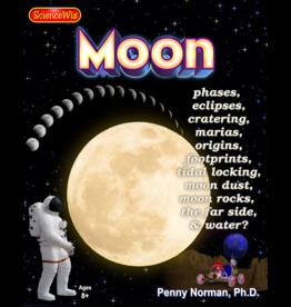 Science Wiz Science Wiz Kits Moon 8+