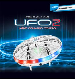 Self Flying UFO 2 asst 6+