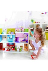 Hape DIY Dreamhouse 3+