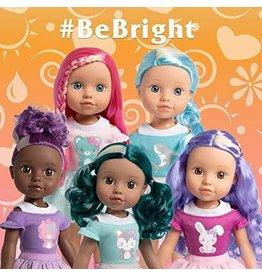"Adora Dolls Adora Be Bright Doll 14.5"" 3+"