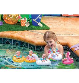 "Adora Dolls Splash Time Tots 8.5"""