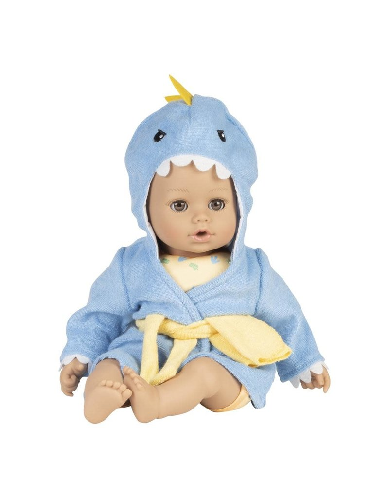 """Adora Dolls Bath Time Baby Doll 13"""""""
