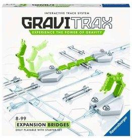 Ravensburger GraviTrax Expansion Bridges 8+