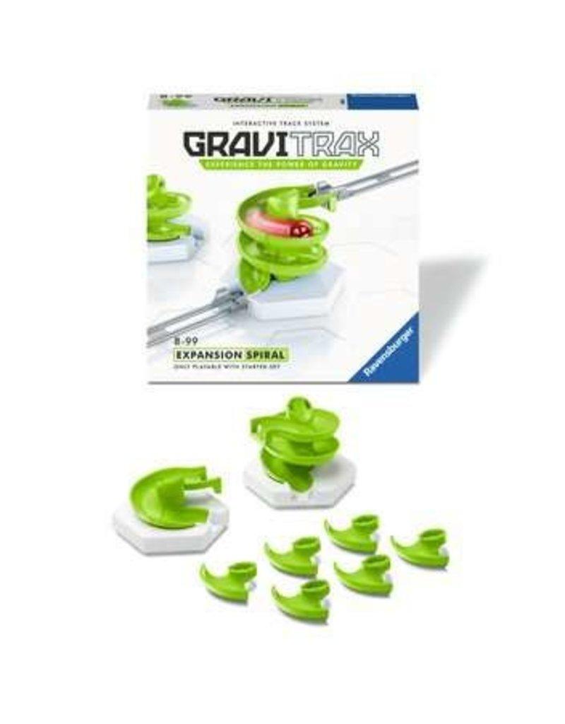 Ravensburger GraviTrax Accessory Spiral 8+