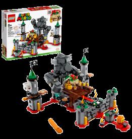 LEGO LEGO Bowser's Castle Boss Battle Expansion 8+