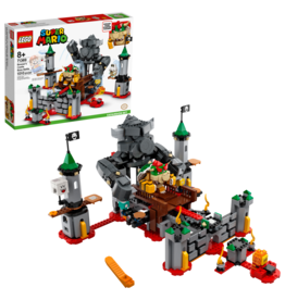 LEGO LEGO Bowser's Castle Boss Battle Expansion