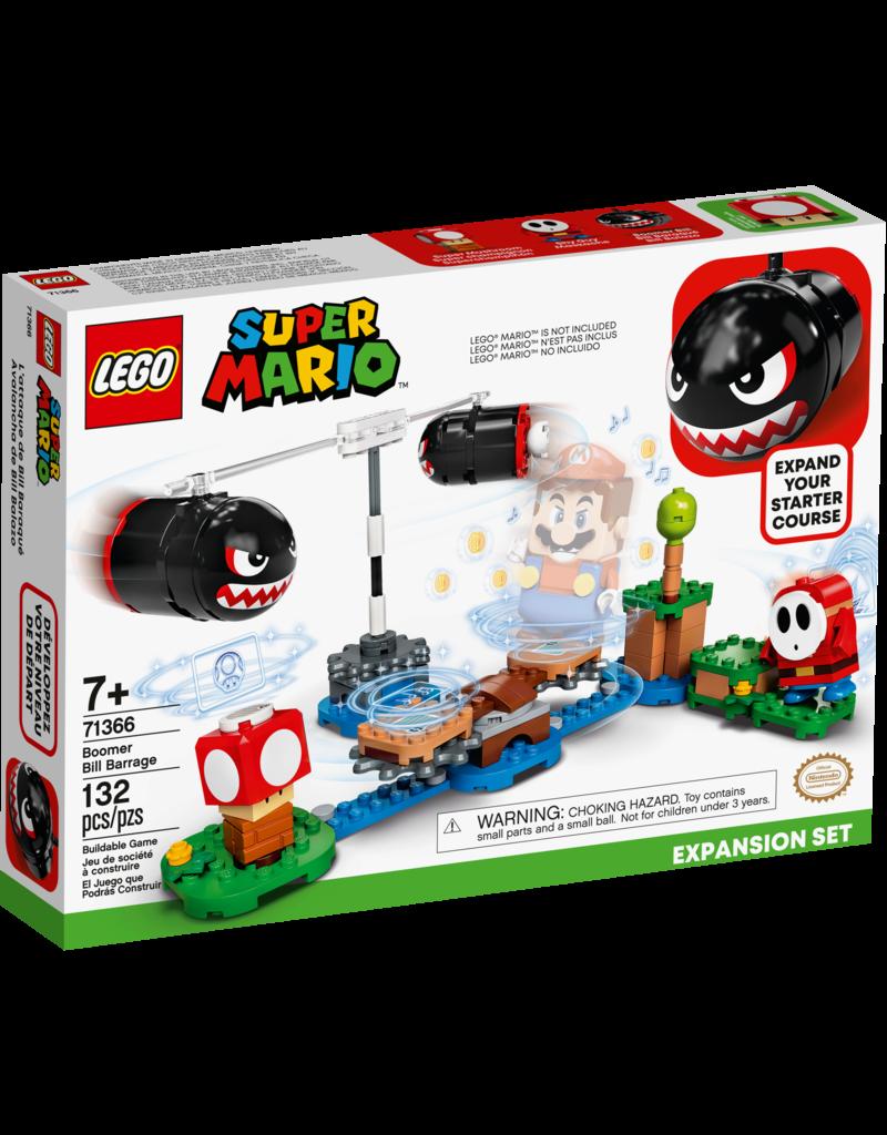 LEGO LEGO Boomer Bill Barrage Expansion Set
