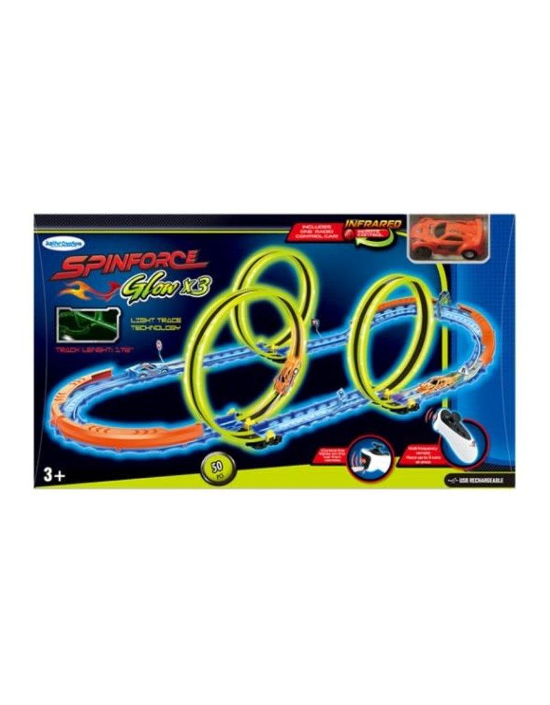 SpinForce Glow X3 RC