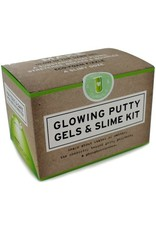Copernicus Glowing Putty Slime Gels