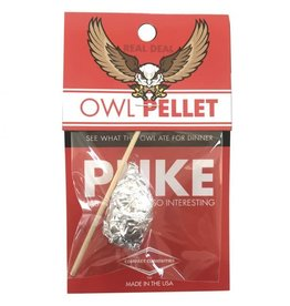 Copernicus Owl Pellet Puke 7+