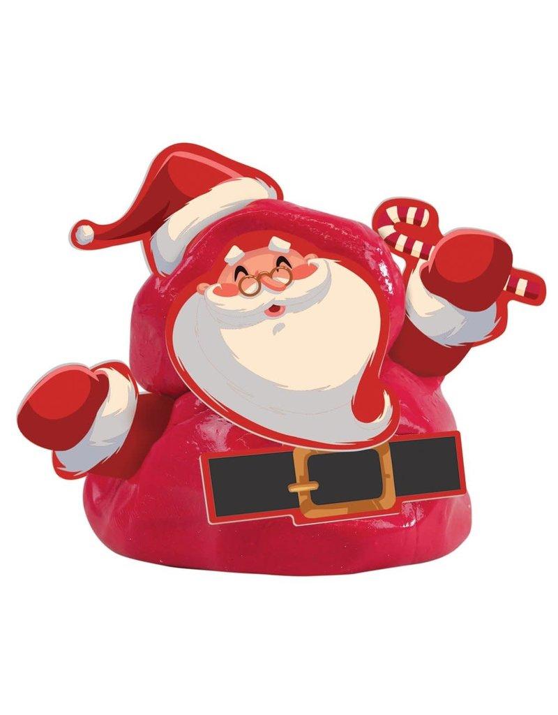 Crazy Aaron's Thinking Putty Create & Melt Santa's Cookies  3+