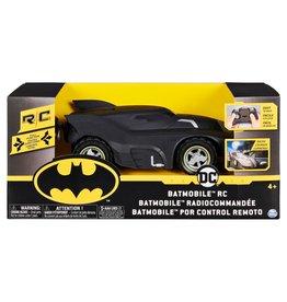 Remote Controlled Batmobile  4+