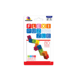 Brainwright Flexi Puzzle