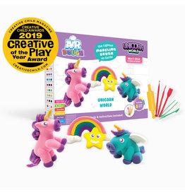 Scentco Air Dough Unicorn World 3+