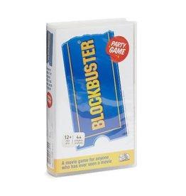 Blockbuster Game 12+