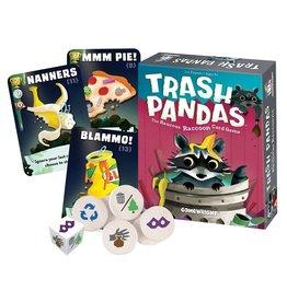 Trash Pandas 8+