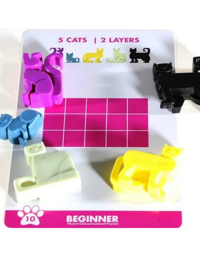 GameWright Cat Stax