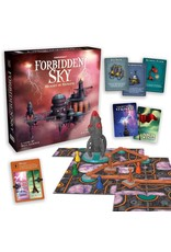 Forbidden Sky 2-5 players 10+