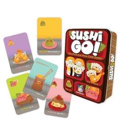 GameWright Sushi Go! Tin 8+