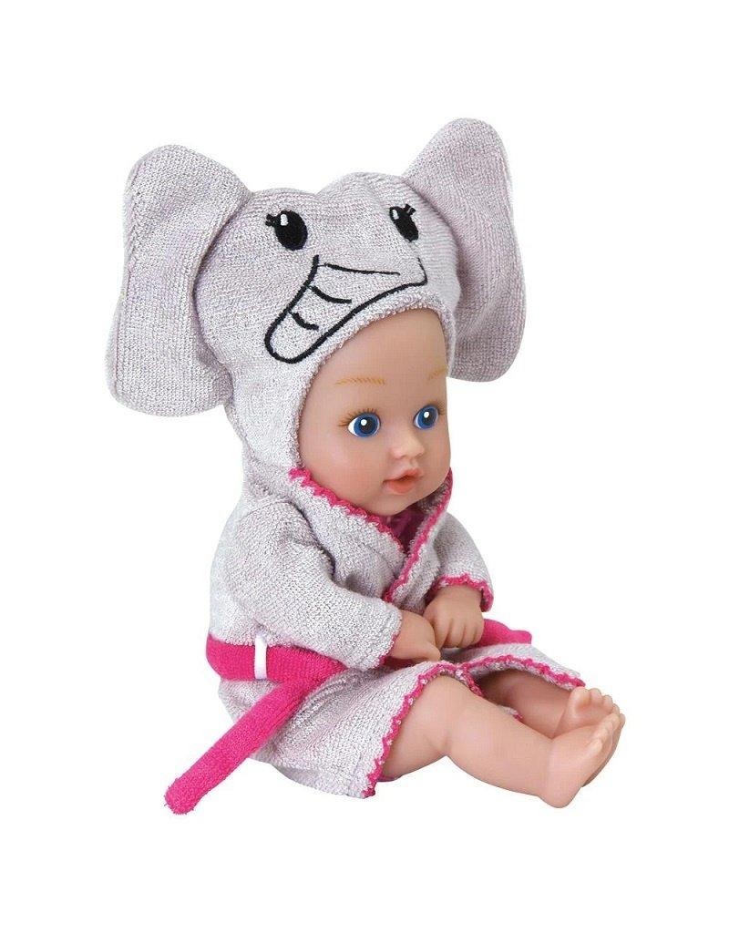 "Adora Dolls Bath Time Baby Tots 8.5"""