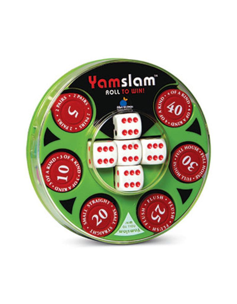 Pocket Yamslam