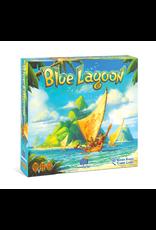 Blue Lagoon 2-4 players 8+