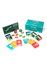 Exploding Kittens On a Scale of One to Trex 7+