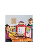 eeBoo Pretend & Play School Set 3+