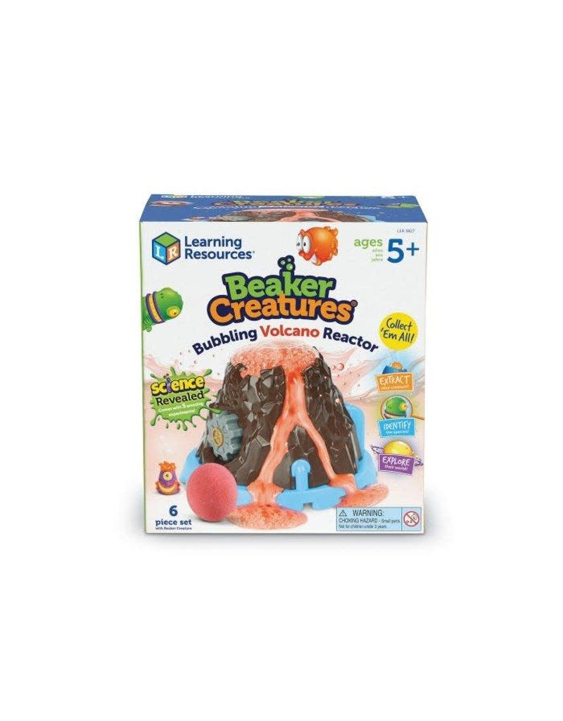 Beaker Creatures Bubbling Volcano 5+