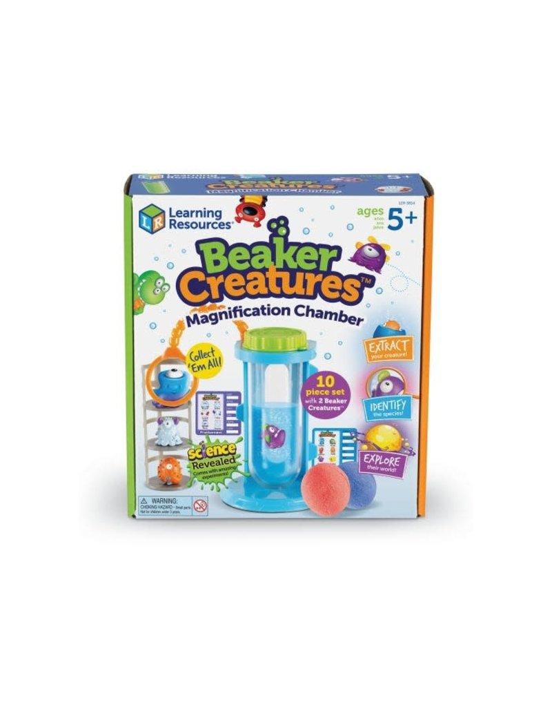 Beaker Creatures Mag Chamber 5+