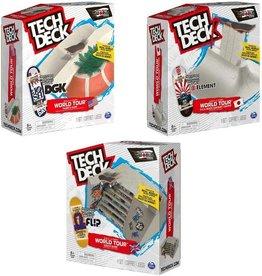 Tech Deck World Tour 6+