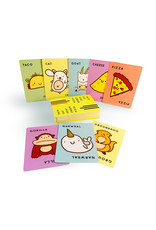 ACD Toys & Games Taco Cat Goat Cheese Pizza Card Game 8+