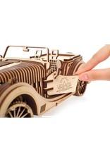 UGears UGears Roadster 14+