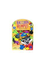 Raccoon Rumpus 3+
